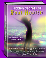 Hidden Secrets of Real Health - beyond Feng Shui from The School of Energy Awareness